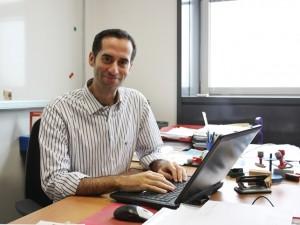 Paolo Savino
