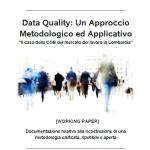 Data Quality: Un Approccio Metodologico ed Applicativo