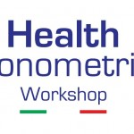 19-21/07/2014 - Health Econometrics Workshop