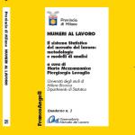 Presentazione volume NUMERI AL LAVORO